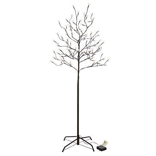 LED-Baum LED-Baum Weiß