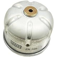 OEM Temperatura de aceite Filtro de rotor Defender 90y 110Discovery serie 22.5L TD5Diesel modelos err6299g