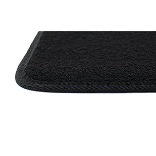 Passgenaue Fußmatten für Ihren Jumper | Ausführung: Cabinemat | Baujahr: 2006-2014 | 1-teilig | Material: Nadelfilz