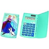 Lexibook - E413FZ - Calculatrice La Reine des Neiges