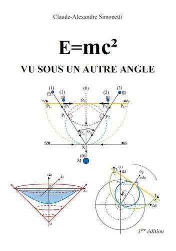 E=mc2 vu sous un autre angle