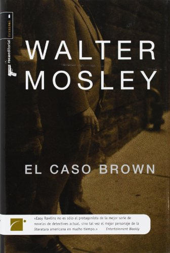 El caso Brown de Walter Mosley descarga pdf epub mobi fb2