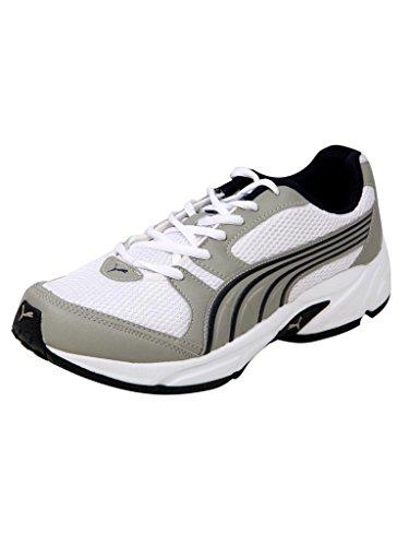 Puma Men's Strike Ind. Moonstruck and Insignia Blue Running Shoes - 9 UK/India (43 EU)