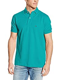 Tommy Hilfiger 857889200, Polo Homme