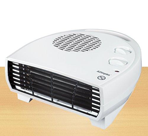 41n8WH gBaL - Dimplex DXFF20TSN Fan Heater, Plastic, 2000 W, White