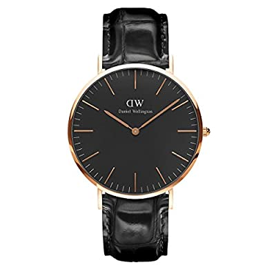 Daniel Wellington - Unisex Watch - DW00100129