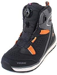 viking Unisex-Kinder Espo Boa GTX Outdoor Fitnessschuhe