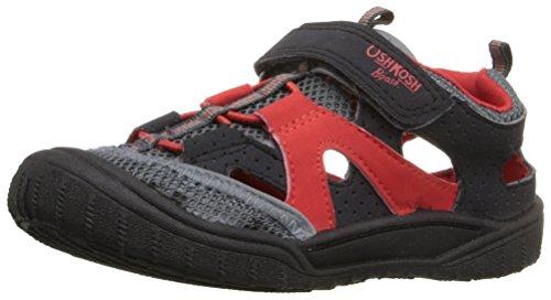oshkosh-bgosh-drift-b-bump-toe-sandal-toddler-little-kid-black-orange-10-m-us-toddler