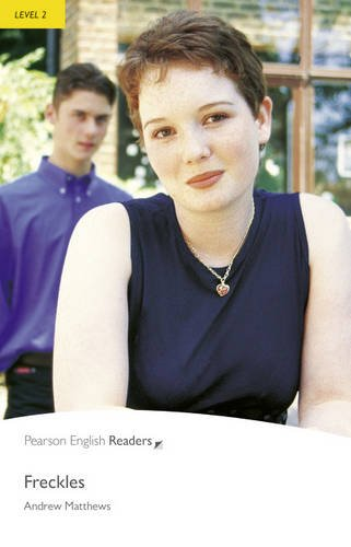 Freckles: Level 2 (Penguin Readers (Graded Readers))