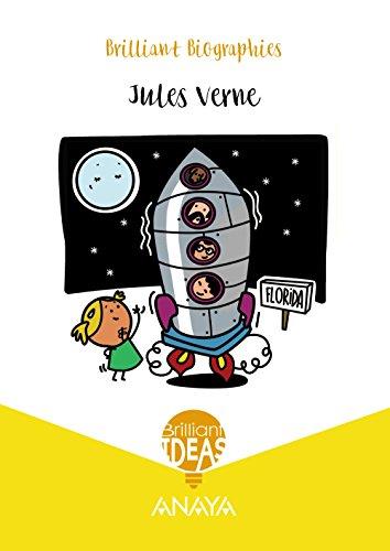 Jules Verne (BRILLIANT IDEAS)