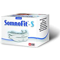 Preisvergleich für Somnofit-S, High-End Mundschiene gegen Schnarchen, professionelle Schnarchschiene, Schnarchstopper, Top Lösung...