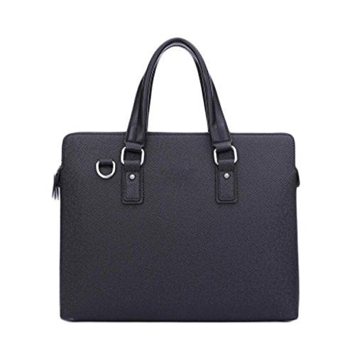 Borsa Tracolla Uomini D'affari Uomo Borsa Messenger Bag Sacchetto Di Svago I Viaggi Sacchetto Di Svago Blue1