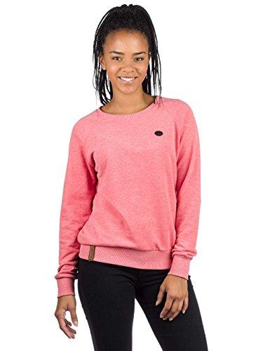 Naketano Damen Sweater Fick Und Fotzi Sweater