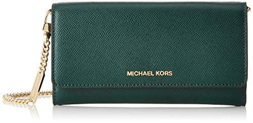 Michael Kors - Large Two-tone Leather Convertible