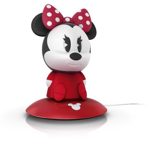 e Maus LED Nachtlicht, rot, 717103116 ()