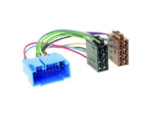 ACV 1131-02 Radioanschlusskabel für Honda/Acura/FIAT/Opel/Nissan/Suzuki