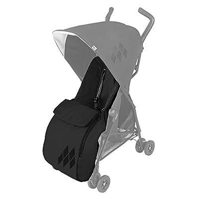 Cubre pies Maclaren Mark II - Accesorio para silla de paseo
