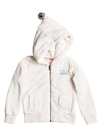 Roxy Hanging High - Plush Fleece Jacket - Veste en