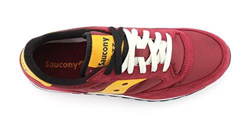 Sneakers Original Giallo Scarpe Jazz Uomo S2044415 Saucony Rosso w7PT0n44q