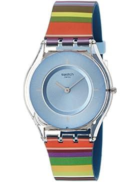 Swatch Damen-Armbanduhr SFE107