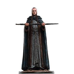 Lord Of The Rings - Figura de Plomo El Señor de los Anillos. Lord of the Rings Collection Nº 176 Elrond 11