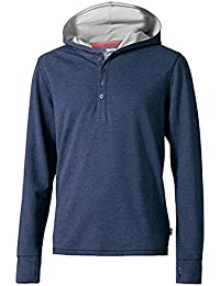 Slazenger - Sweat-shirt à capuche - Manches Longues - Homme