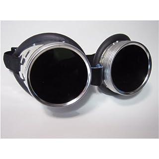 Autogen-Schutz Brille Schweißerbrille DIN 5