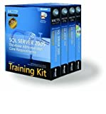 [(MCITP Self-paced Training Kit (Exams 70-431, 70-443, 70-444): Microsoft SQL Server 2005 Database Administrator Core Requirements)] [by: Solid Quality Learning]