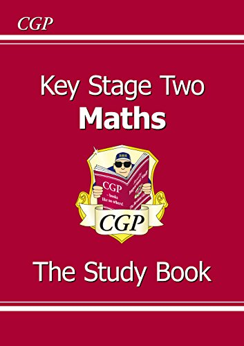 KS2 Maths Study Book (for the New Curriculum) thumbnail