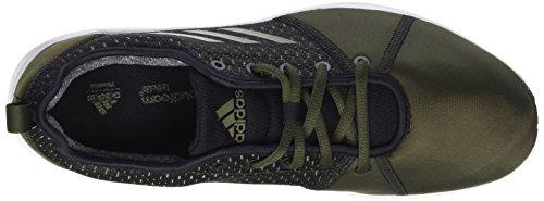 adidas Arianna Cloudfoam, Chaussures de Fitness Femme Noir (Night Cargo/Trace Cargo/Core Black)