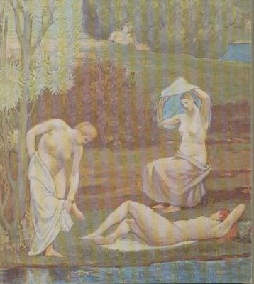 Catalogue des dessins et peintures de Puvis de Cha...