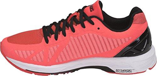 Asics Gel-DS Trainer 23, Scarpe da Running Donna Arancione (Flash Coral/black/coralicious 0690)