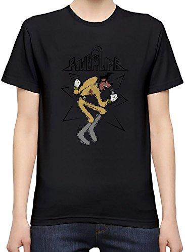 Produktbild Powerline Kurzarm-T-Shirt für Frauen Small