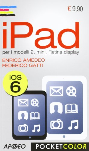 IPad. Per i modelli 2, mini, Retina display
