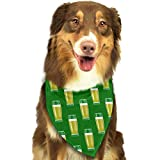 This Scarf Is Perfect For Most Pet Dogs, And Is Comfortable To Wear And Easy To Wash After A Long Day's Doggying Around. Available In Different Colors And Designs, This Is A Must For All Dogs And Dog Lovers.Can Be Easily Slipped On And Off The Collar...