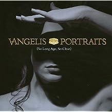 Vangelis - Portraits/So Long Ago So Clear