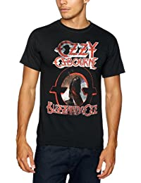 Ozzy Osbourne Blizzard Men's T-Shirt