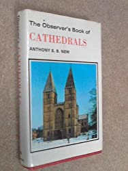 Observer's Book of Cathedrals (Observer's Pocket)