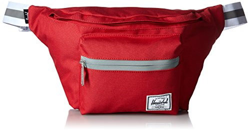 Herschel Supply Company Seventeen Sport Tour de Taille Lot, 45,7 cm