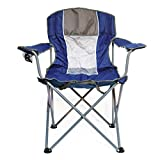 OFFER WORLD Sport Folding Chair for Camping, Beach, Picnic- Multi Color || New - Best Reviews Guide