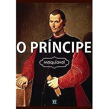 O Príncipe (Portuguese Edition)