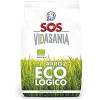 SOS Ecológico 1 Kg - [Pack De 10] - Total 10 Kg