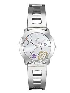 s.Oliver Damen-Armbanduhr Analog-Quarz SO-2096-MQ