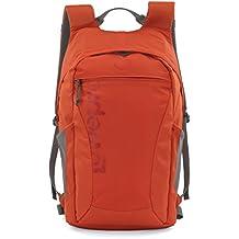 Lowepro LP36433-PWW - Mochila para cámaras, color rojo