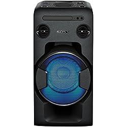 Sony MHCV11.CEL Mini-chaîne système Noir