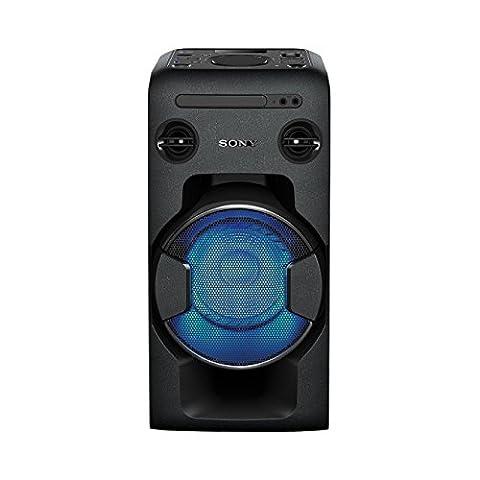 Chaines Hifi - Sony MHC-V11 Système