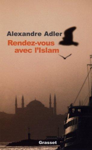 Rendez-vous avec l'islam (essai français)