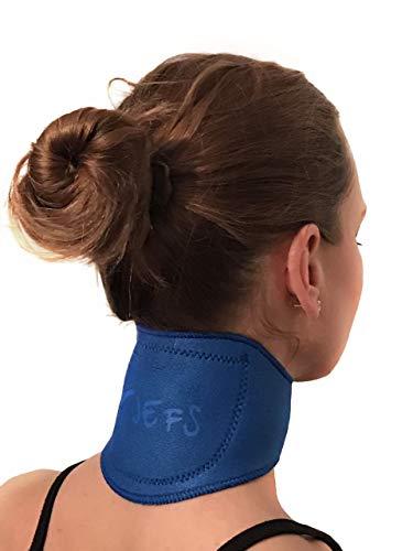 Collarín Cervical Para Dolor Cuello Ajustable