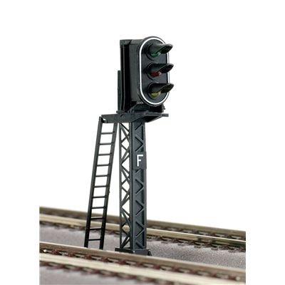 Roco 1/87 ho : Signal 3 feux SNCF