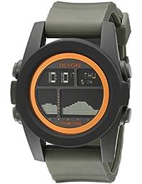 Nixon Unisexo Watch Unit Tide Reloj A2822050